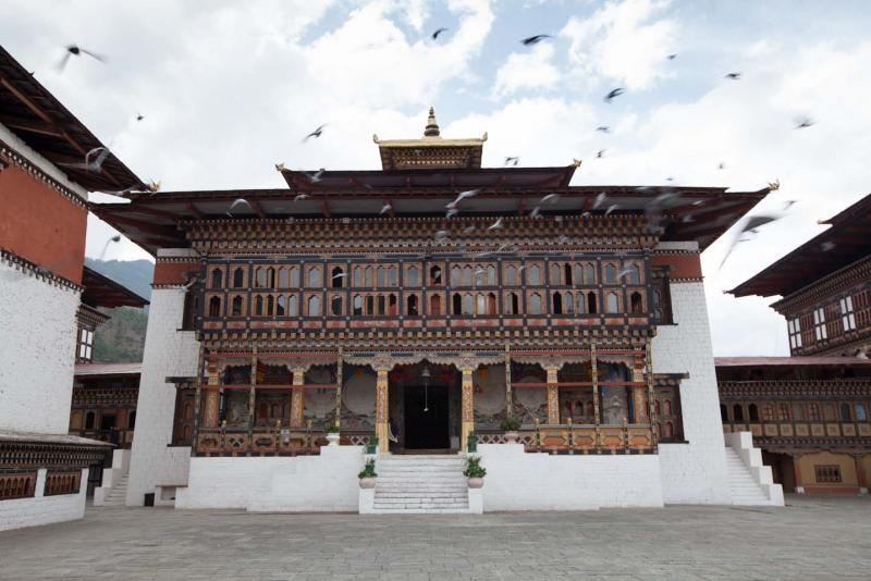 05 Nights 06 Days Bhutan Tour (FLY IN FLY OUT) | Dream